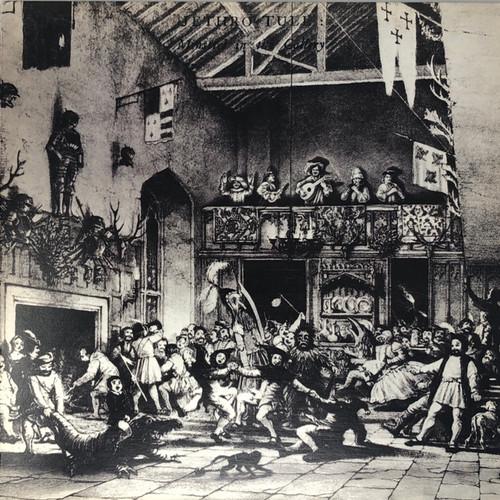 Jethro Tull - Mistrel in the Gallery