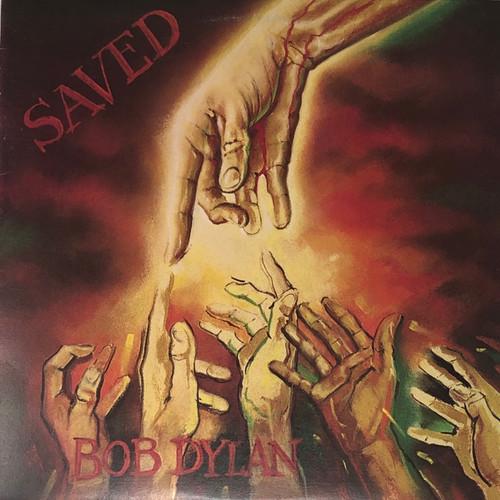 Bob Dylan - Saved