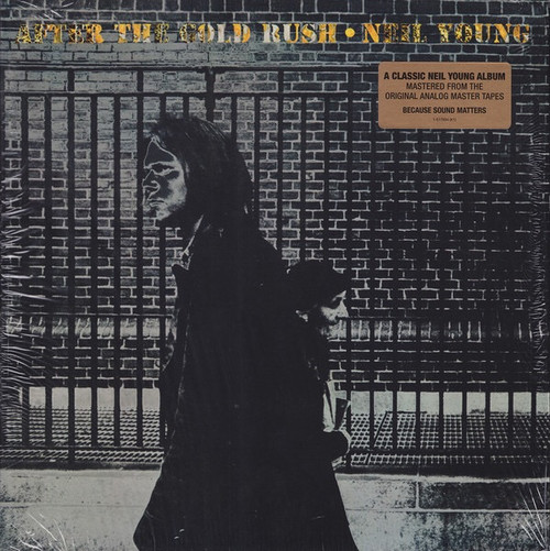 Neil Young - After The Goldrush (NY Archive Reissue)