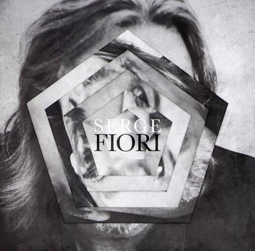 Serge Fiori - S/T (Édition limitée)