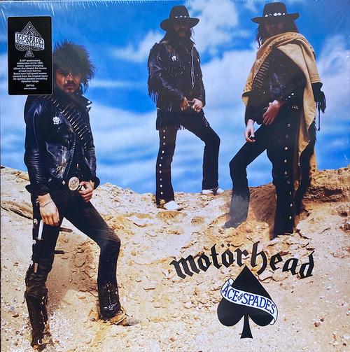 Motörhead - Ace Of Spades (Half Speed Master)