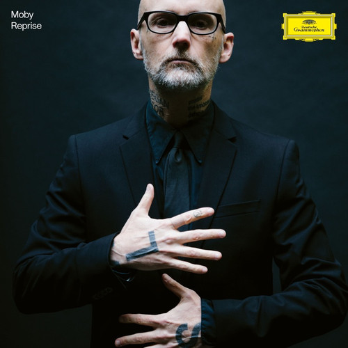 Moby - Reprise (Colored Vinyl Edition)