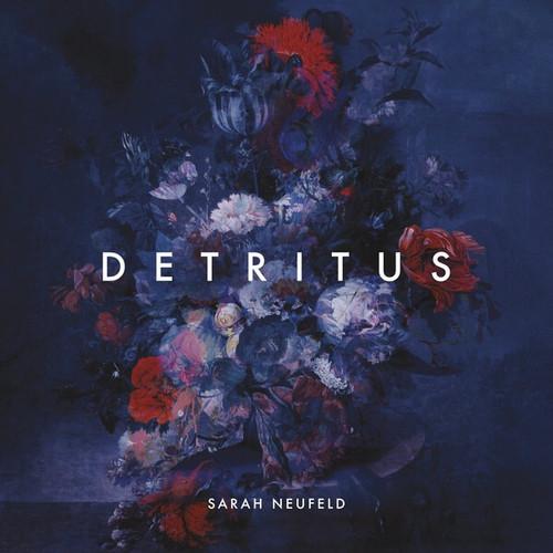 Sarah Neufeld - Detritus (2021 Limited Colour Vinyl)