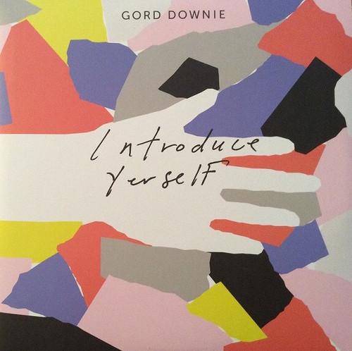 Gordon Downie - Introduce Yerself