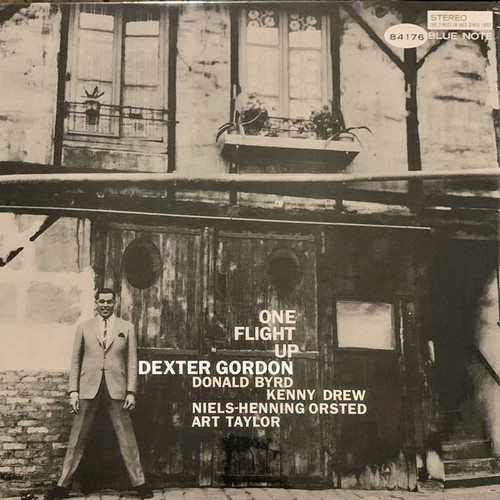 Dexter Gordon - One Flight Up (Tone Poet)