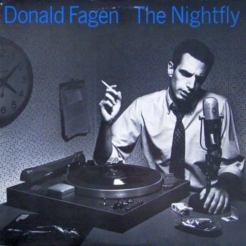 Donald Fagen - The Nightfly ( RL Masterdisk  VG+)