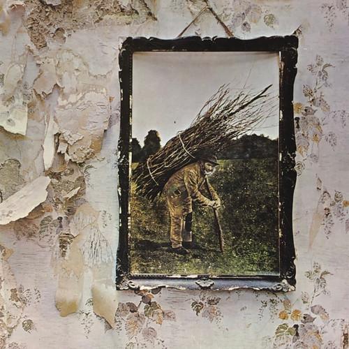 Led Zeppelin - IV (FREE - See Description)
