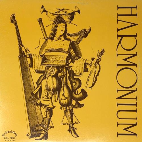 Harmonium - S/T (-NM)
