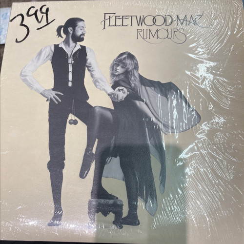 Fleetwood Mac - Rumours ( In open shrink with insert)