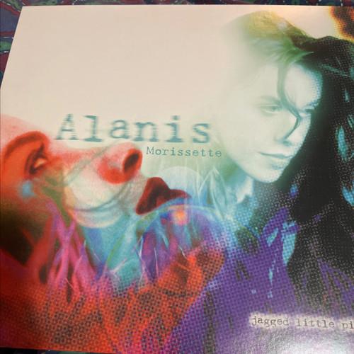 Alanis Morissette - Jagged Little Pill  (2012 Reissue)