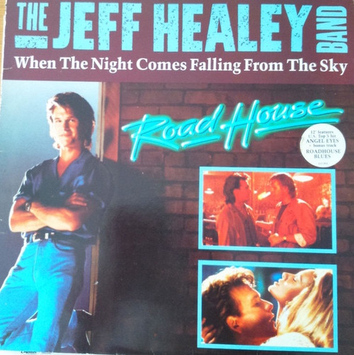The Jeff Healey Band - When The Night Comes Falling From The Sky