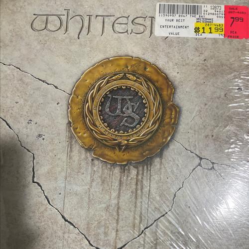 Whitesnake - Whitesnake (in shrink NM)