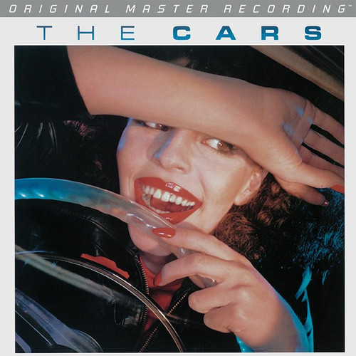 The Cars - S/T (MoFi  - Out of Print)