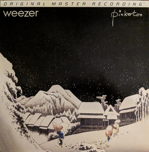 Weezer - Pinkerton (MoFi)