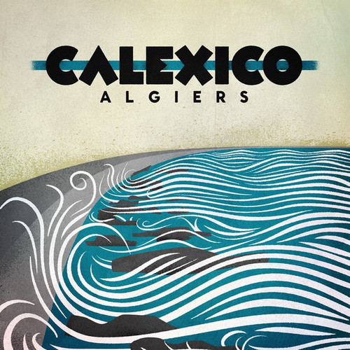 Calexico - Algiers (original pressing NM/NM)