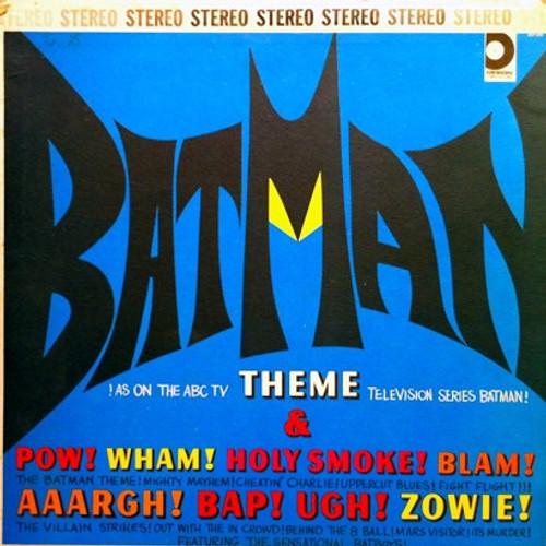 The Bat Boys - Batman (VG/VG)