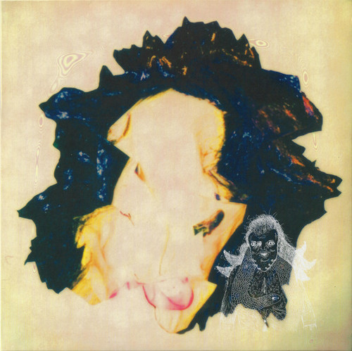 Tobacco - Sweatbox Dynasty (coloured vinyl)