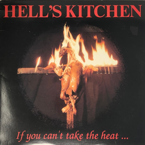 Hell's Kitchen - If You Can't Take The Heat... (Complete VG/-VG)