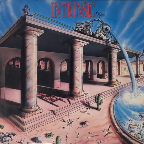 Intrinsic - S/T (US 1988)