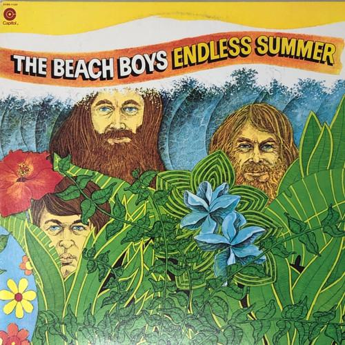 The Beach Boys - Endless Summer (VG/VG+)