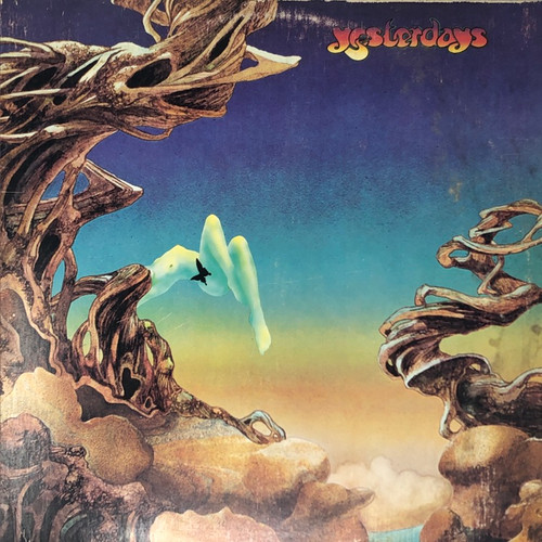 Yes - Yesterdays (AS IS - See Description)