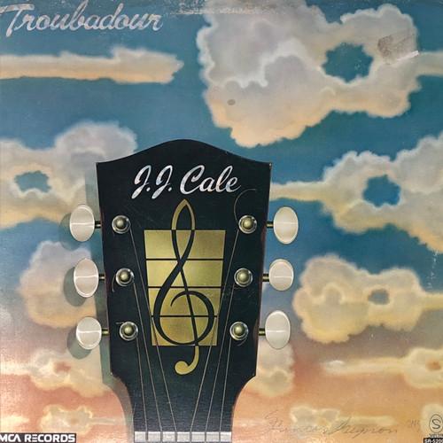 J.J. Cale - Troubadour (See Description)
