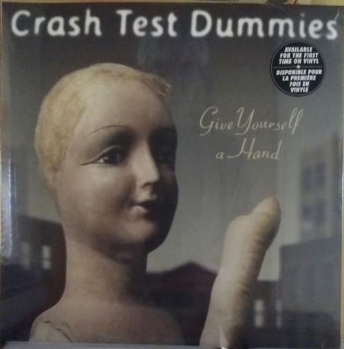 Crash Test Dummies - Give Yourself A Hand