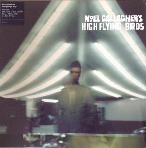 Noel Gallagher's High Flying Birds - S/T
