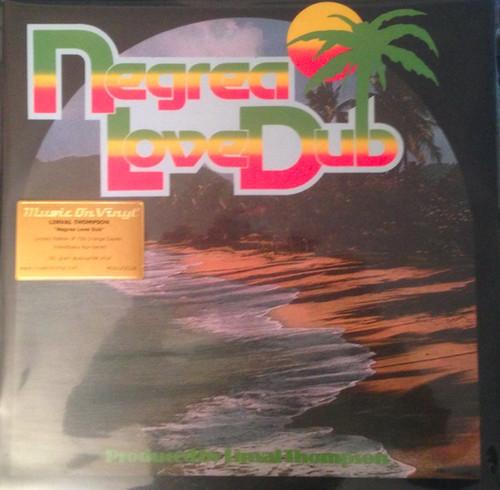 Linval Thompson - Negrea Love Dub (Music On Vinyl)
