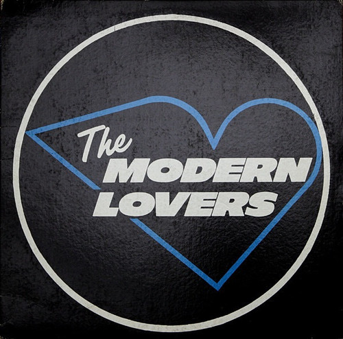 The Modern Lovers - The Modern Lovers (1st USA pressing VG+/VG+)