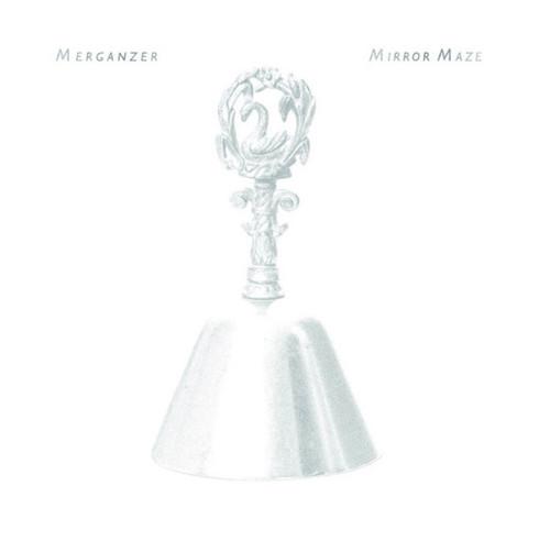 Merganzer - Mirror Maze