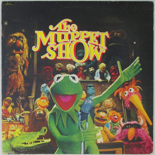 The Muppets – The Muppet Show