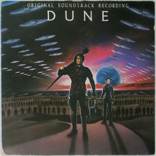 Dune (Original Soundtrack Recording)