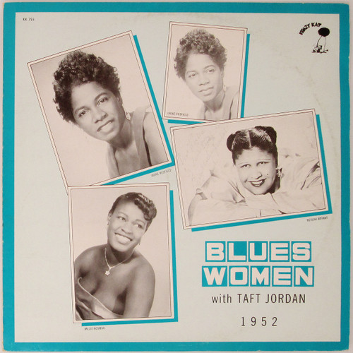 Various – Blues Women