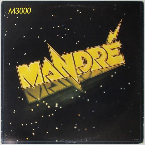Mandré – M3000