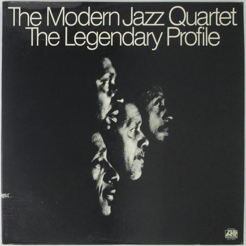 The Modern Jazz Quartet – The Legendary Profile