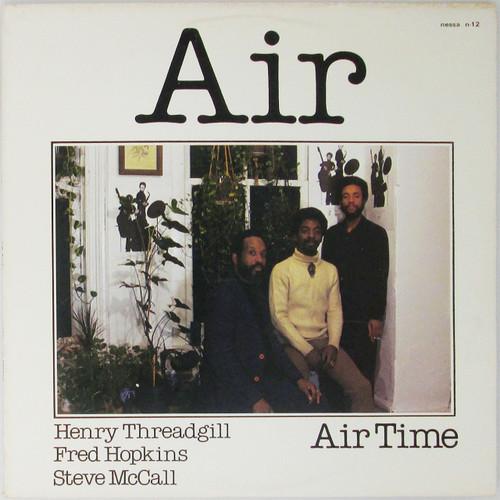 Air  – Air Time