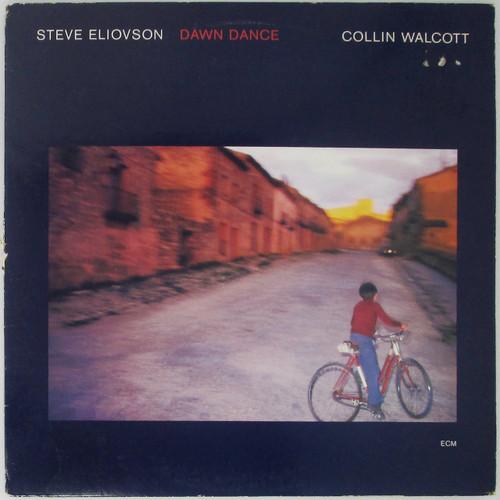 Steve Eliovson, Collin Walcott – Dawn Dance