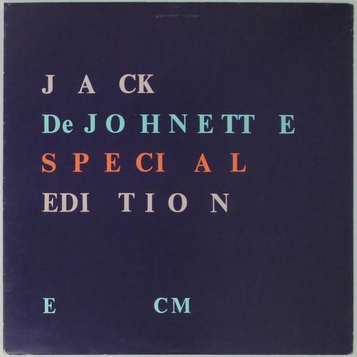 Jack DeJohnette – Special Edition
