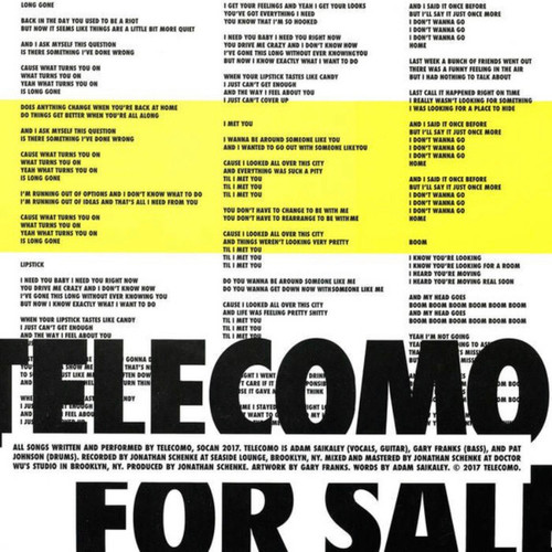 Telecomo - For Sale