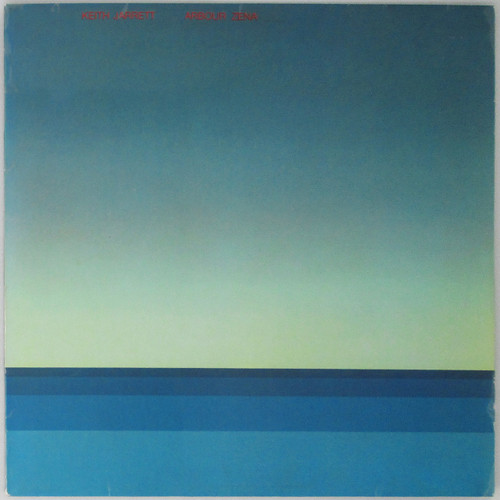 Keith Jarrett – Arbour Zena