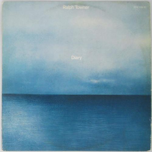 Ralph Towner – Diary
