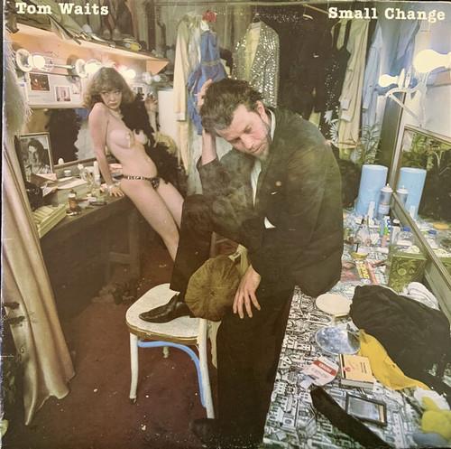 Tom Waits - Small Change ( VG+/VG+)