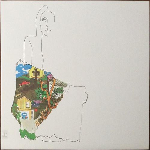 Joni Mitchell - Ladies Of The Canyon (2009 180g NM)