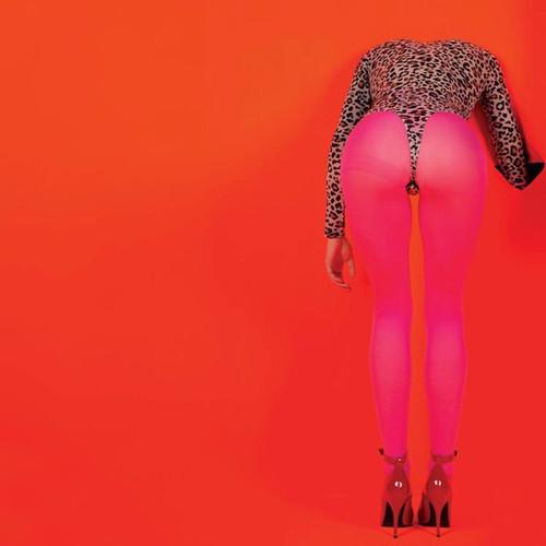 St. Vincent - Masseduction (Pink Vinyl)