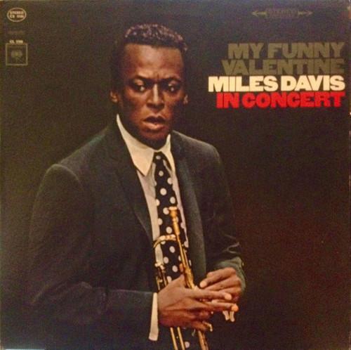 Miles Davis - My Funny Valentine (2 eye)
