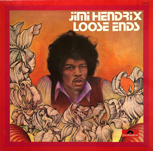 Jimi Hendrix - Loose Ends (import)