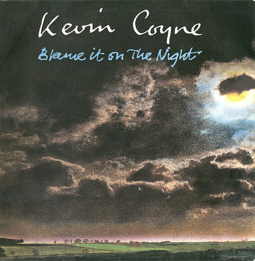 Kevin Coyne - Blame It On The Night (UK)