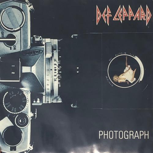 "Def Leppard - Photograph (7"" Single)"