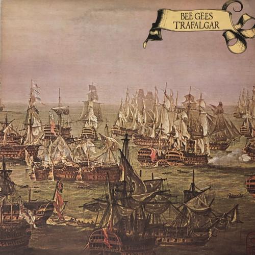 Bee Gees - Trafalgar (See Description)